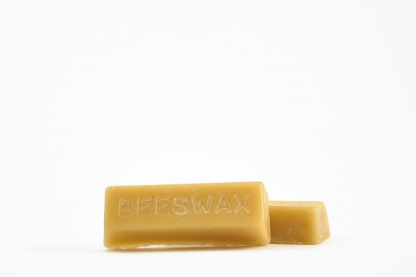 1oz Beeswax Blocks